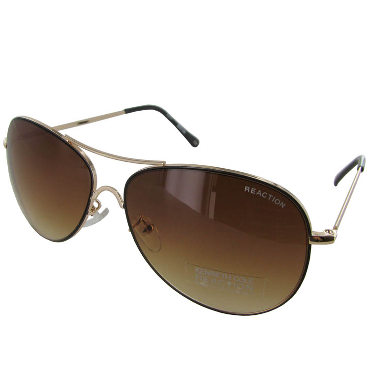 64bacc8a6659 Kenneth Cole Reaction Aviator Sunglasses Review