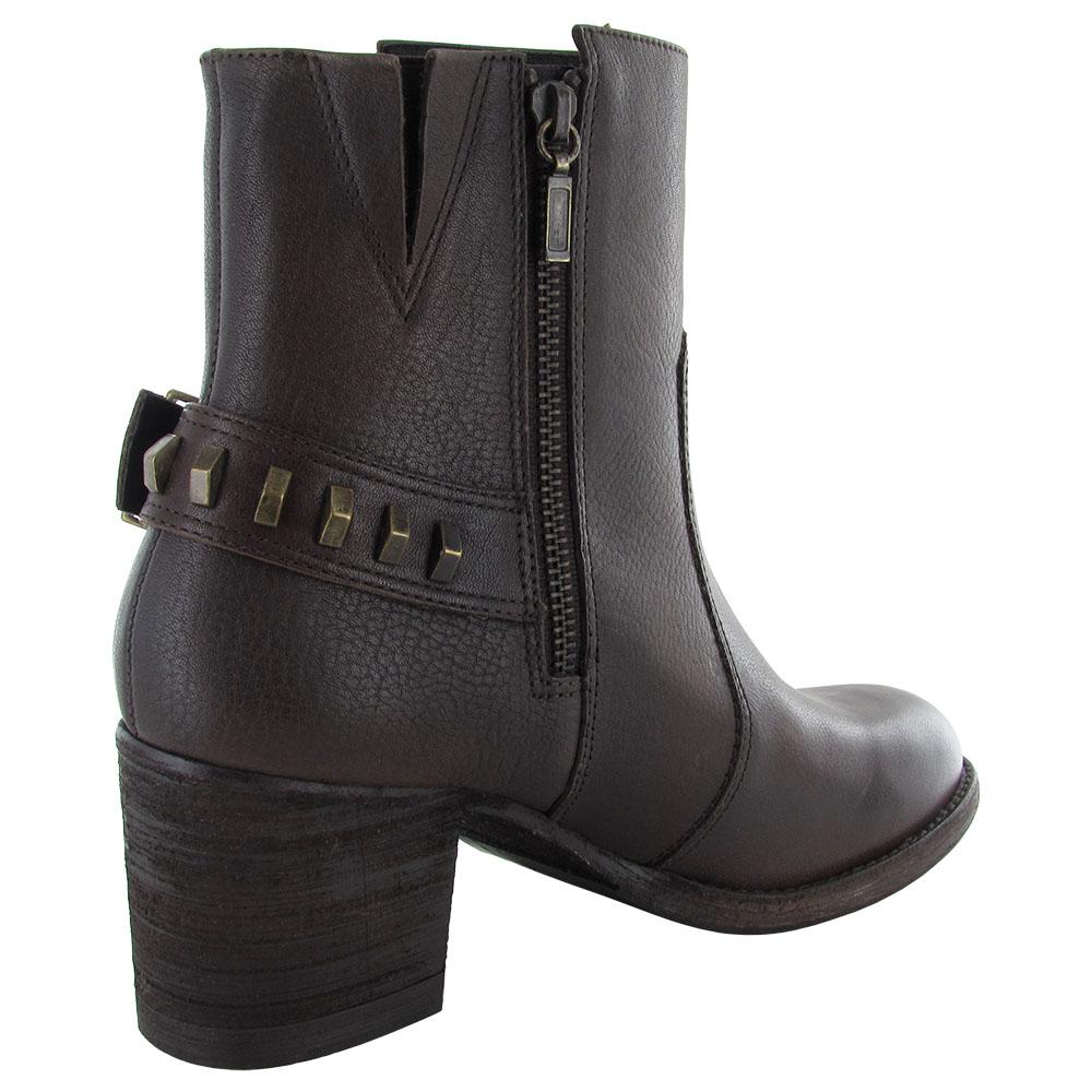 Kenneth Cole Damenschuhe Schuhe Fennick LE Ankle Boot Schuhe Damenschuhe e5148e