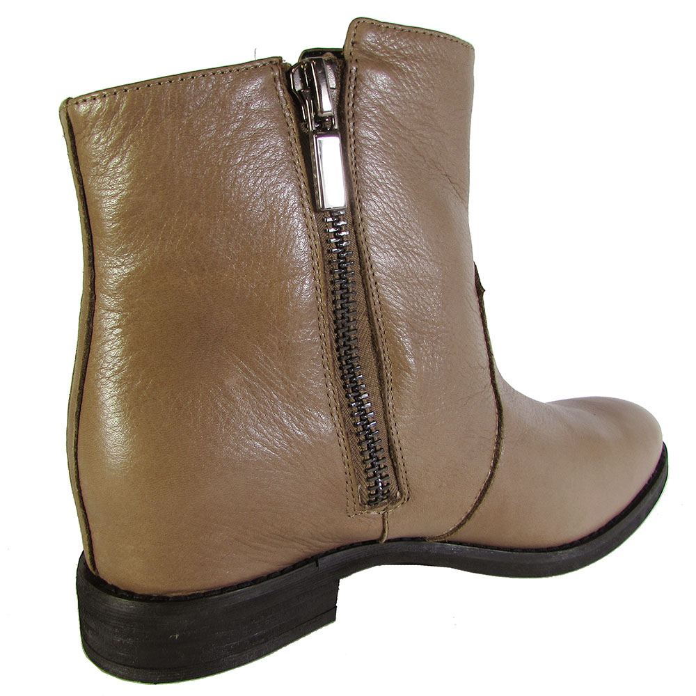 Kenneth Cole New York Donna Shoe Marcy Pelle Western Boot Shoe Donna 6f443b