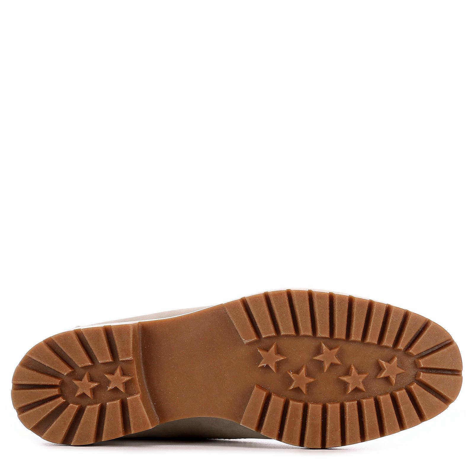 Limelight Damen Schuhe Brett Kunstleder Schnür Stiefel Schuhe Damen 6ffcd6