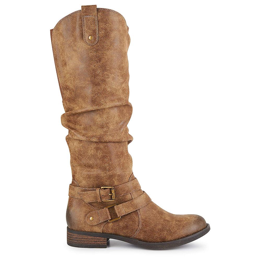 Limelight Damenschuhe Schuhes Madison Equestrian Slouch Boot Schuhes Damenschuhe 654b87