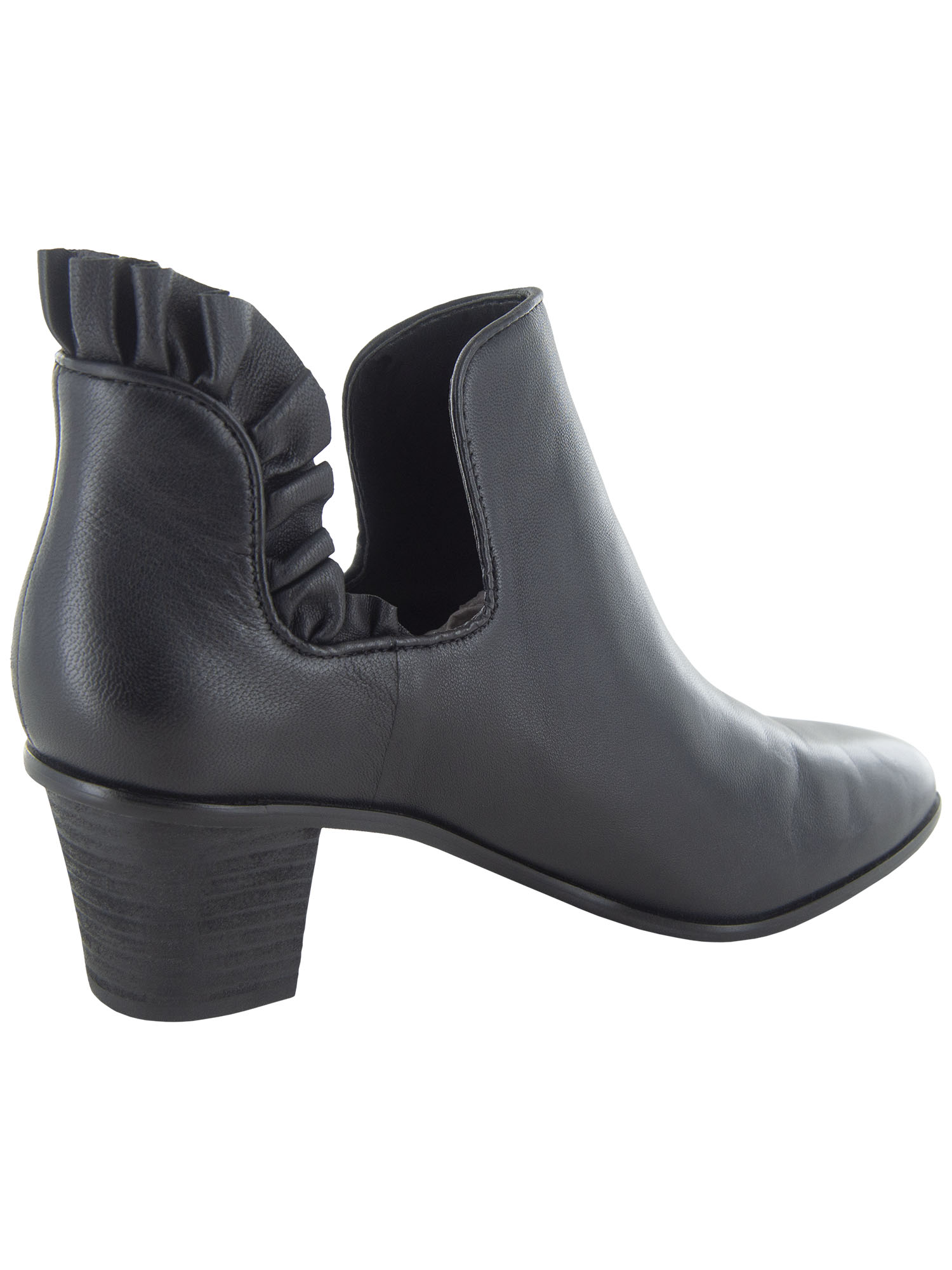 thumbnail 4 - Lori Goldstein Collection Womens Cydney Ankle Bootie Shoes
