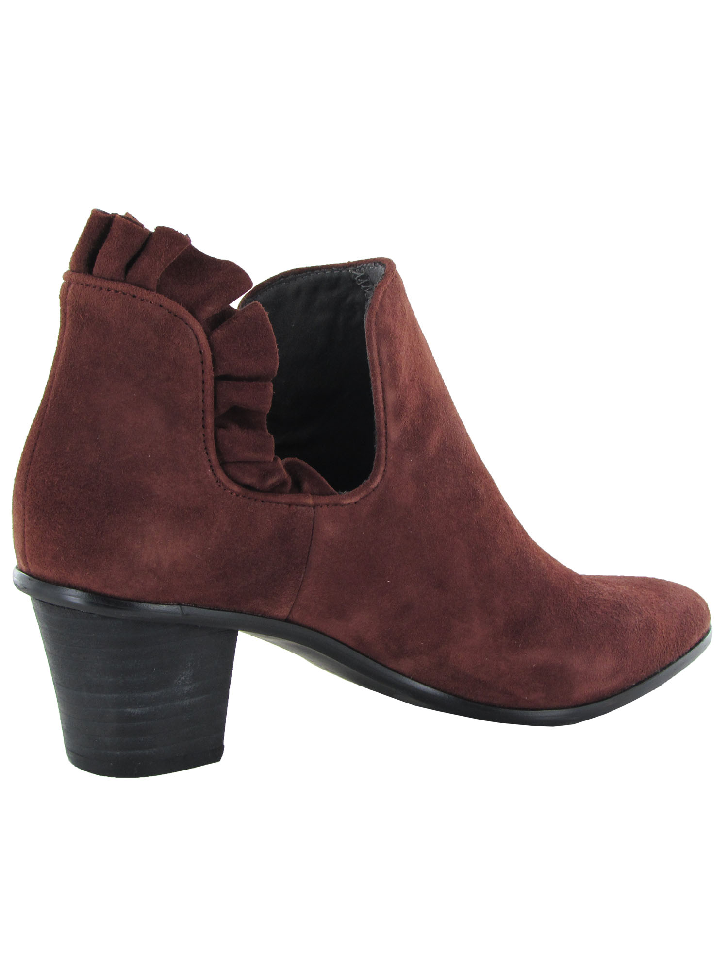 thumbnail 7 - Lori Goldstein Collection Womens Cydney Ankle Bootie Shoes