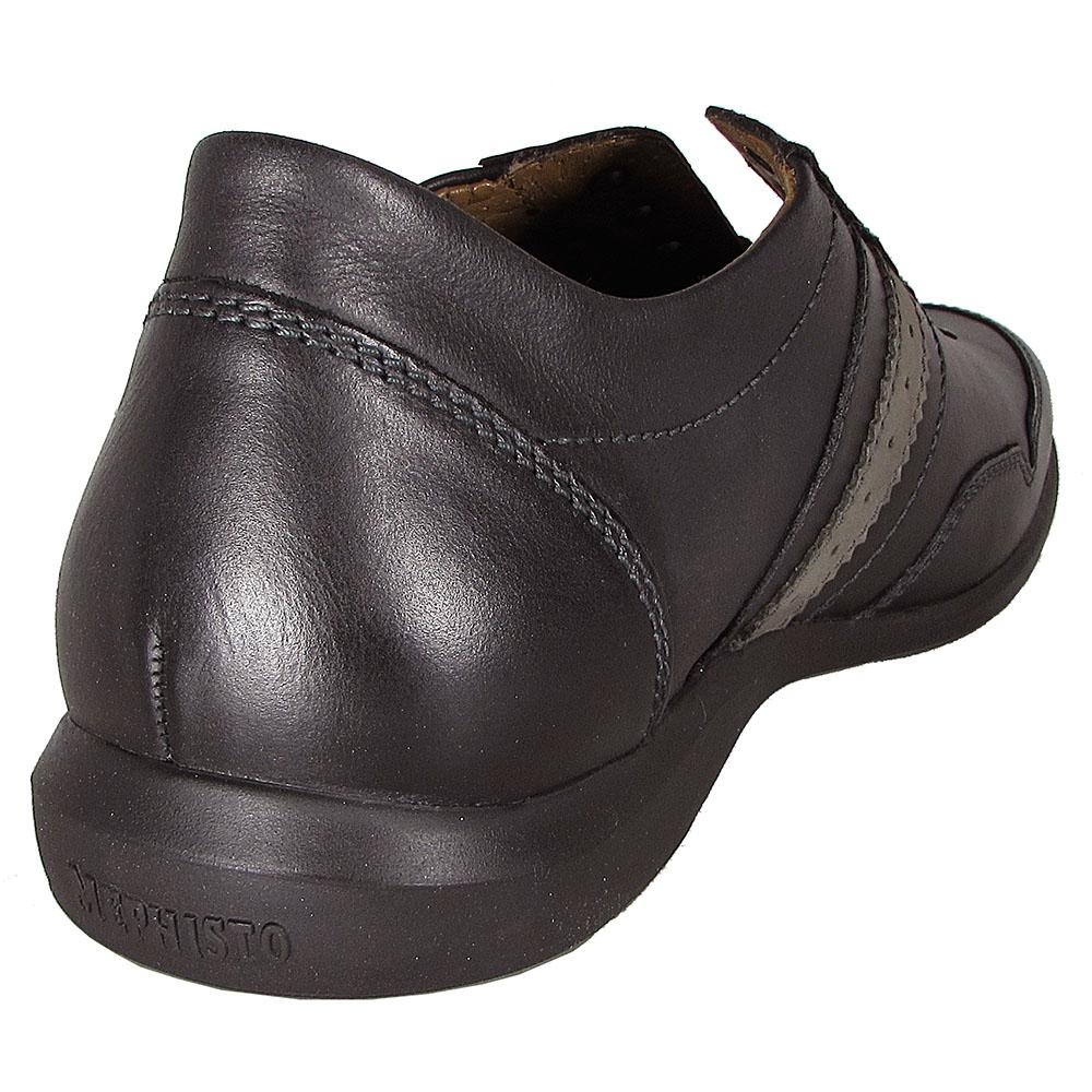 Mephisto Uomo 'Bonito' Ginnastica Scarpe da Ginnastica 'Bonito' Shoe 05ef0e