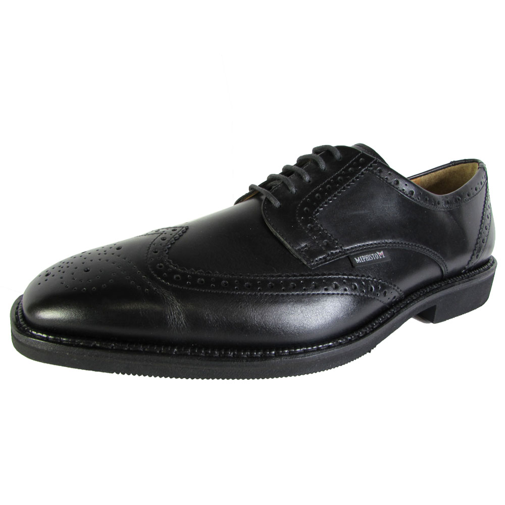 Mephisto Mens Oxford Shoes