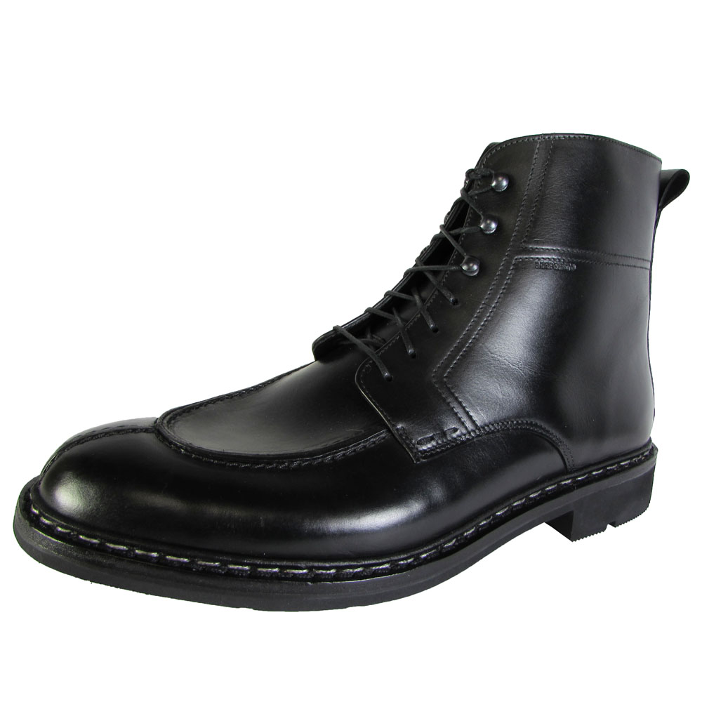 Mephisto Mens Sergio Lace Up Oxford Work Boot Shoes Ebay