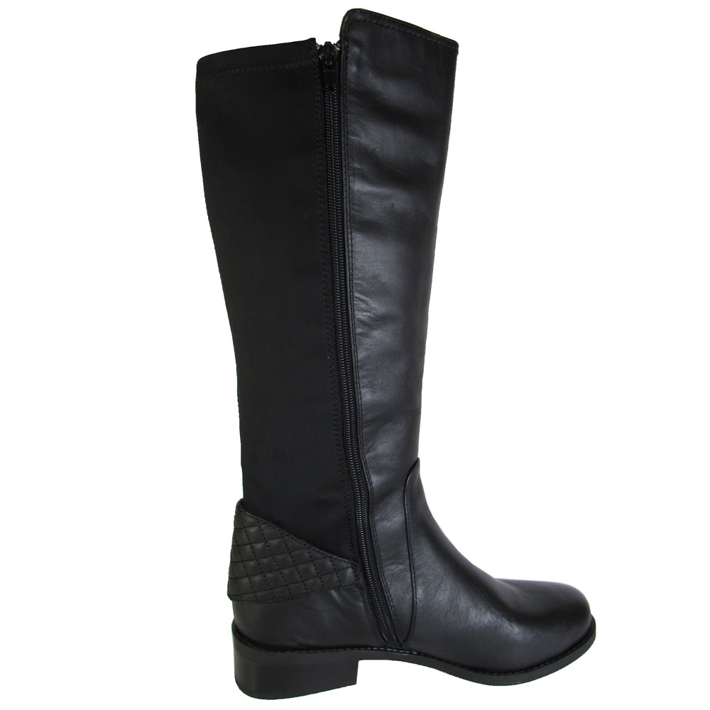 Me-Too-Womens-Dallas-Knee-High-Riding-Boot-Shoe thumbnail 5