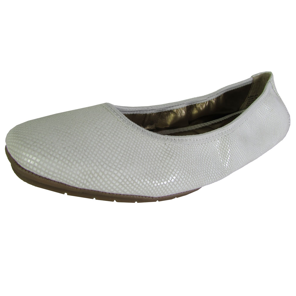 Me Too Womens Icon Ballet Flat Shoes | eBay