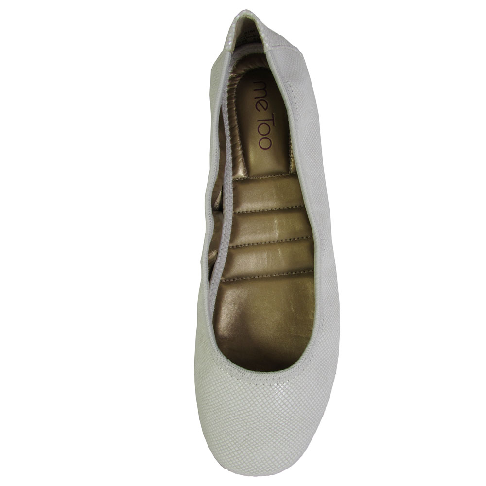 Me-Too-Womens-Icon-Ballet-Flat-Shoes thumbnail 9