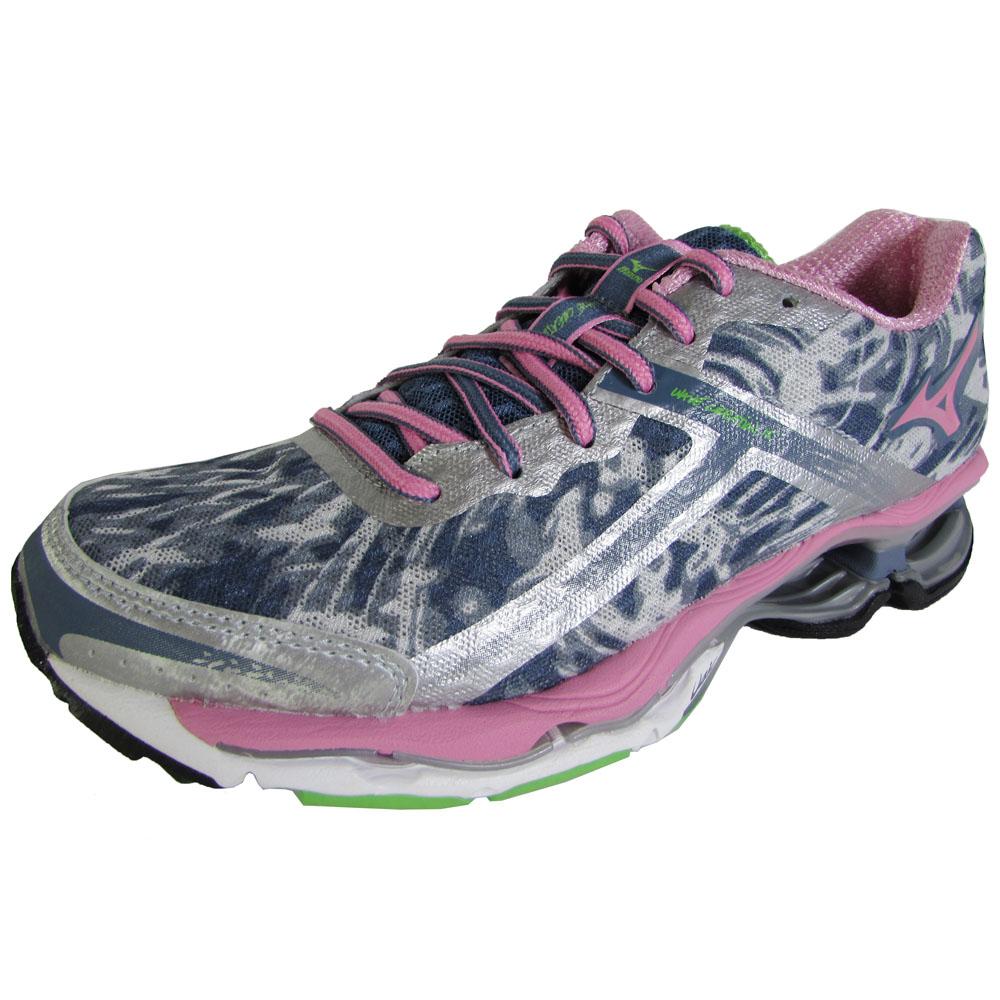 Mizuno Womens Wave Creation 15 Running Shoe | eBay