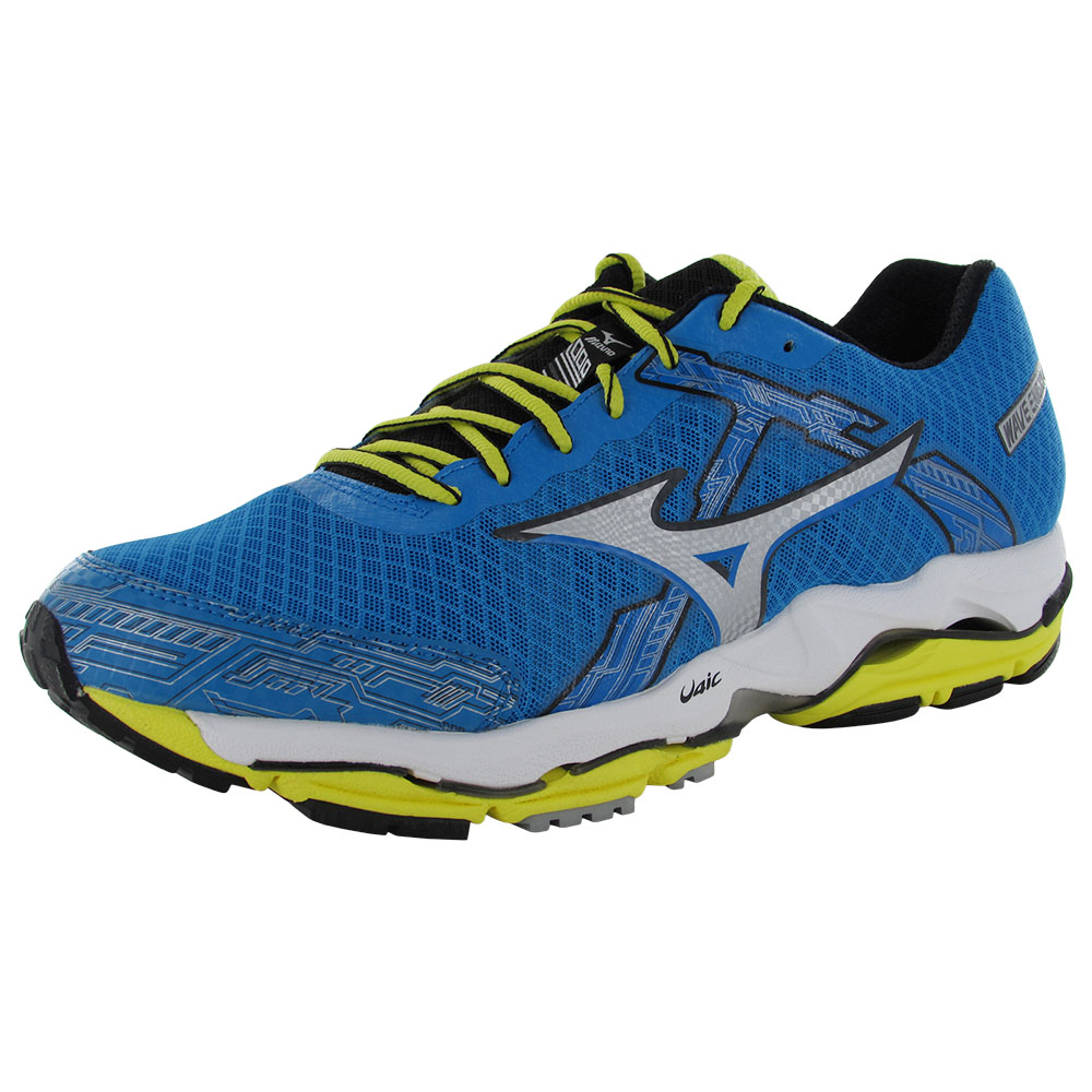 Mizuno Men S Wave Enigma  Running Shoe