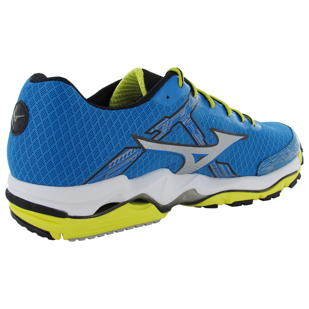 mizuno mens wave enigma 4 running shoe ebay. Black Bedroom Furniture Sets. Home Design Ideas