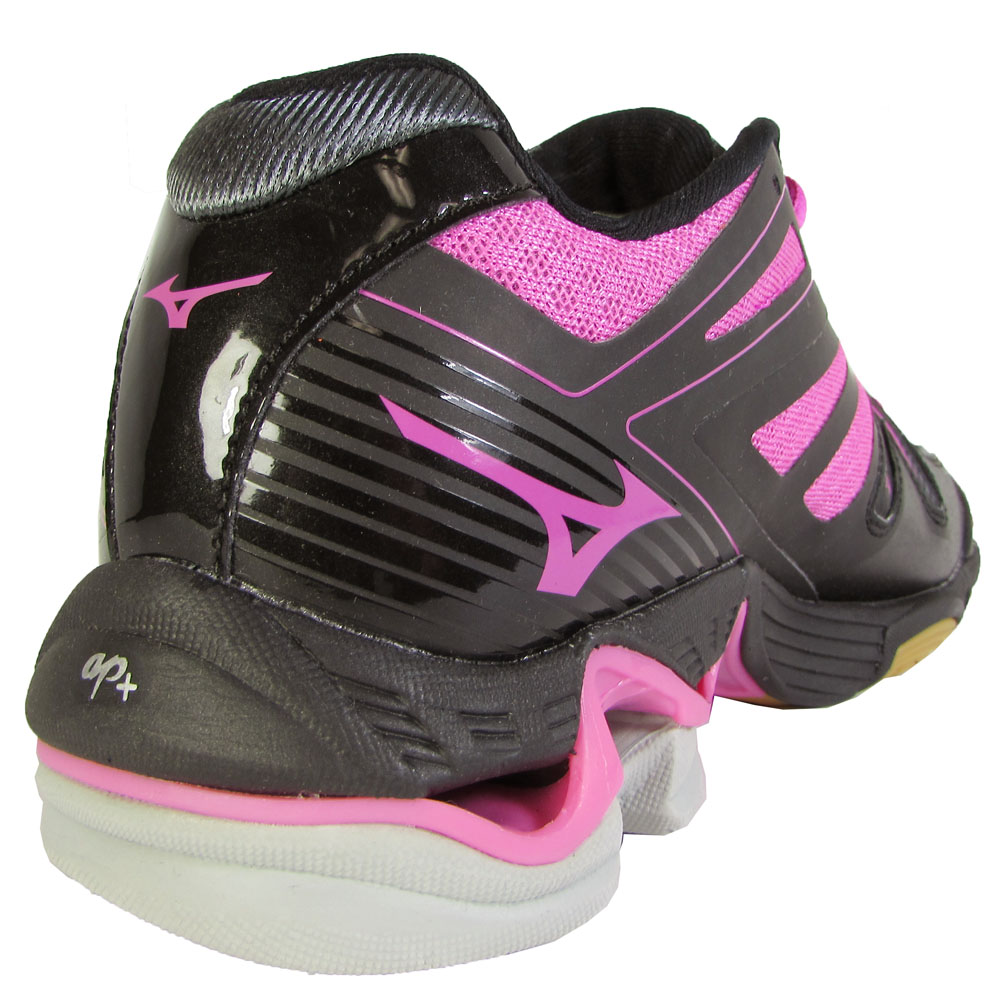 bc1752a36250 Mizuno Womens Wave Lightning RX3 Indoor Volleyball Shoes | eBay