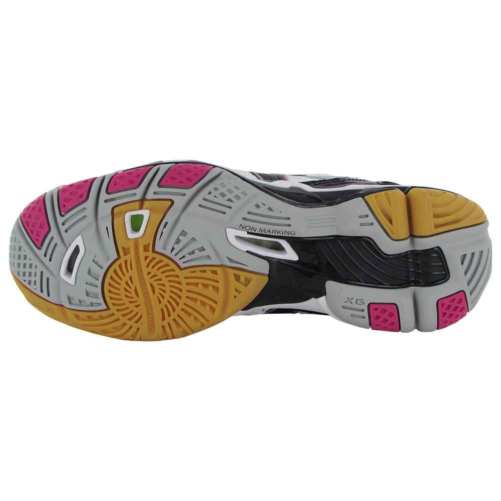 Mizuno Tamaño De Los Zapatos De Voleibol 9 E8YAGuMUE