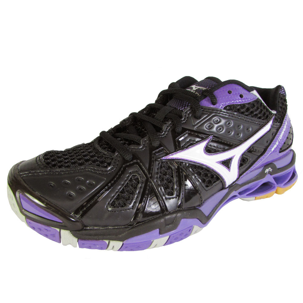 Womens Mizuno Volleyball Shoes Size