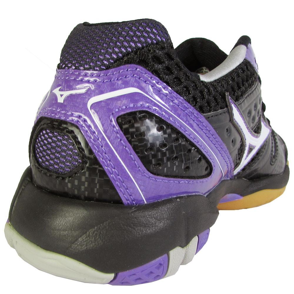 Mizuno Tornado Onda De Los Zapatos De Las Mujeres De Voleibol 9 OPm0v