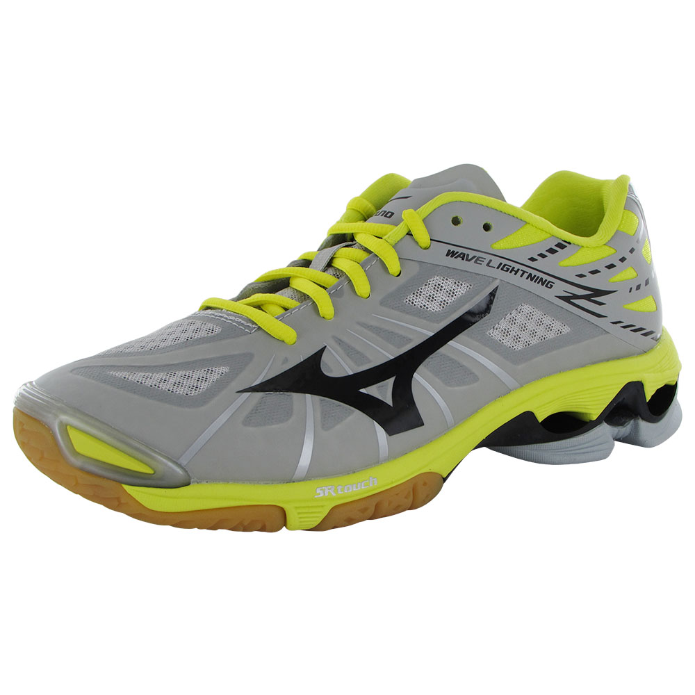 Mizuno Wave Lightning Z SR Touch Volleyball Shoes NWT