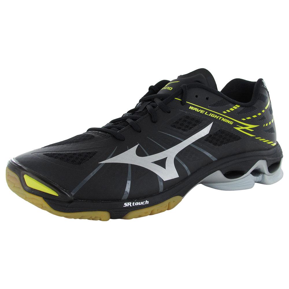 Indoor Lightning: Mizuno Mens Wave Lightning Z Indoor Volleyball Shoes