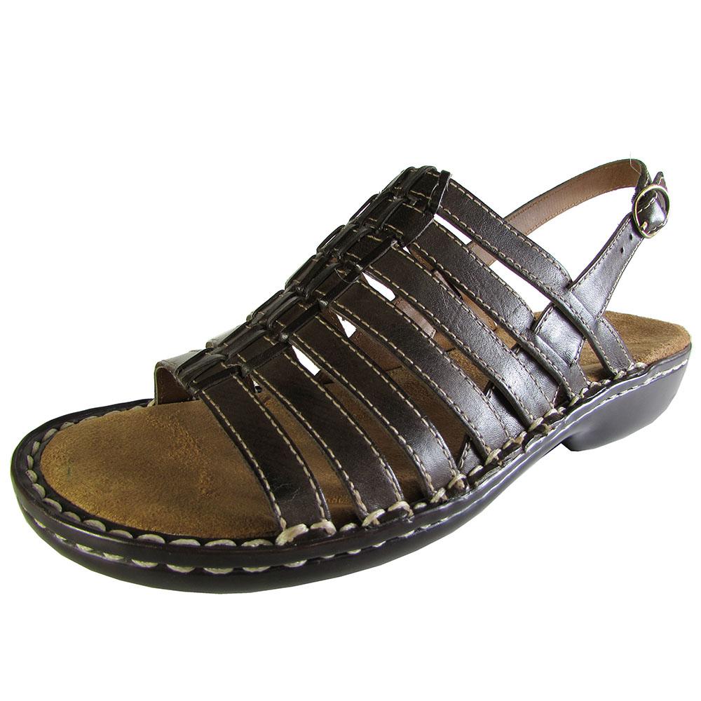 Naturalizer Womens Travis Slingback Sandal Shoe Ebay
