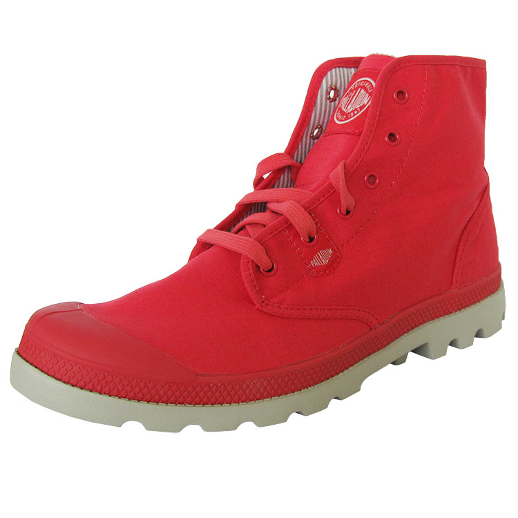 Palladium Pampa Hi Lite Ankle Boot RXdudtXSV