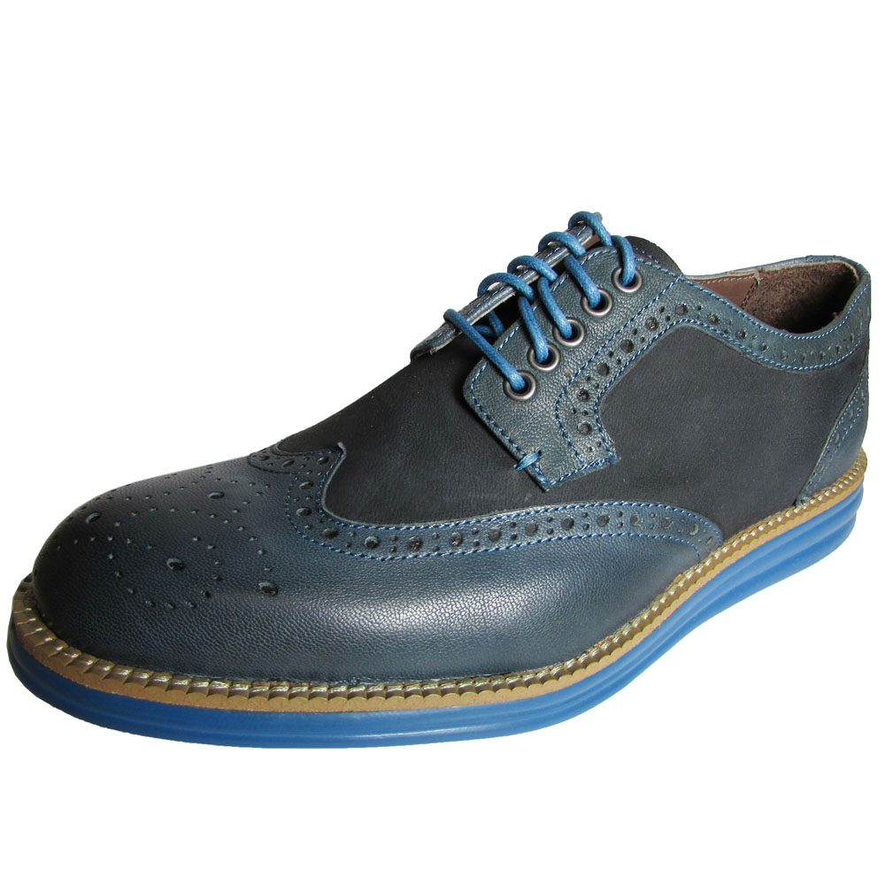 Clarks Sherman Oxford Mens Shoes