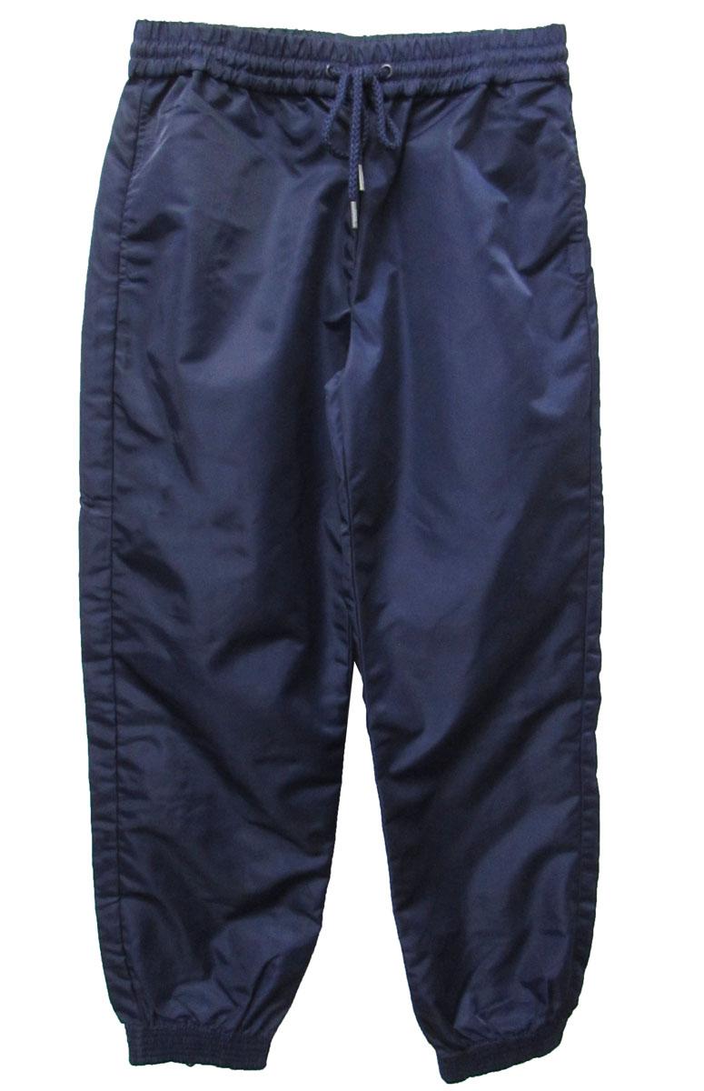 Fenty Puma By Rihanna Womens Hidden Pleat Pants, Evening bluee, Size S