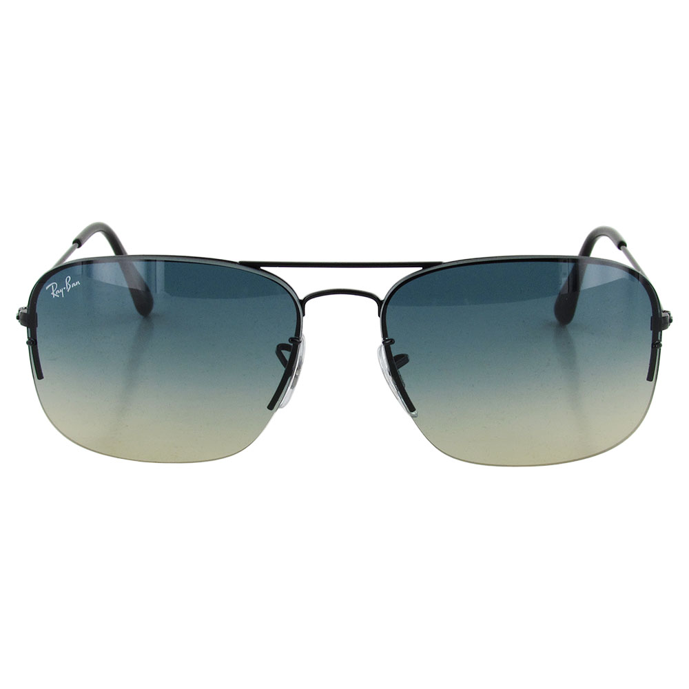 8a4df76734 Ray Ban Eyeglass Frames Semi Rimless Women Blue « Heritage Malta