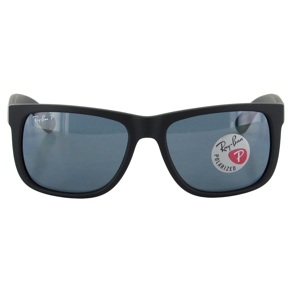a30c36cd984d Ray Ban Justin Classic Men Polarized « Heritage Malta