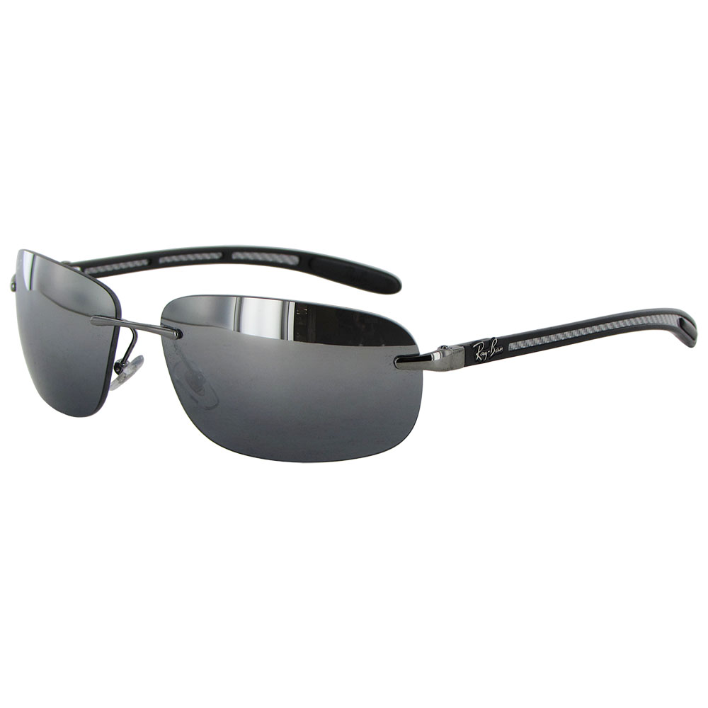 6ba7cd8ac7e Ray Ban Tech Rb8305 64 Carbon Fibre « Heritage Malta