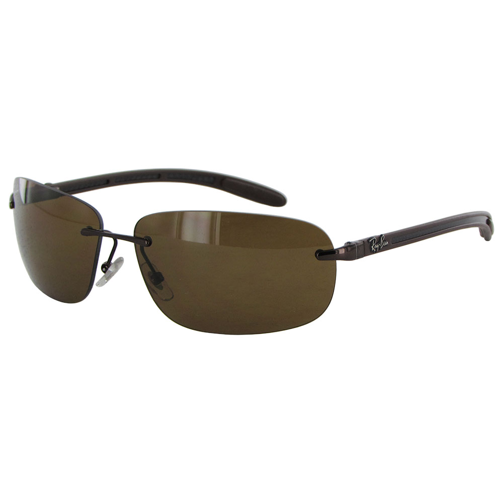 Ray-Ban Tech Unisex Polarized Sunglasses
