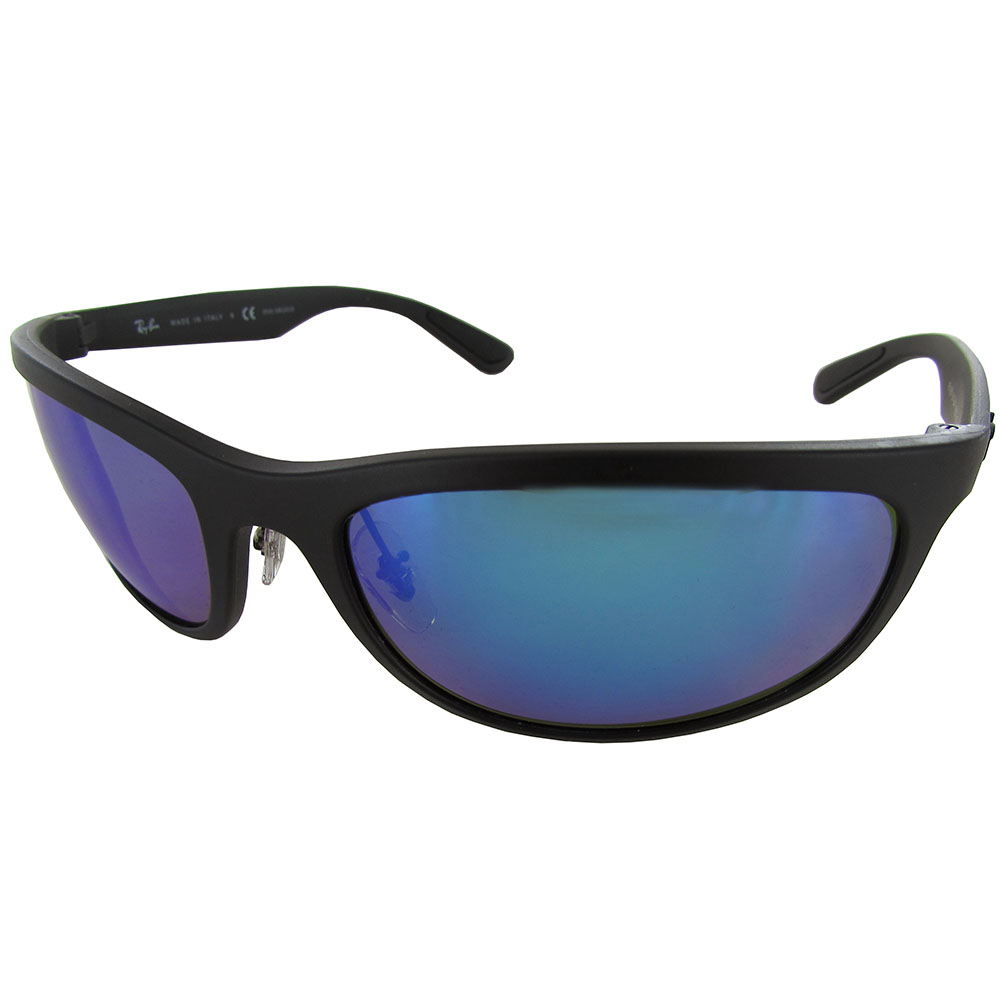 Ray-Ban RB 4265 601sa1 Sunglasses Matte Black / Polarized Chromance ...