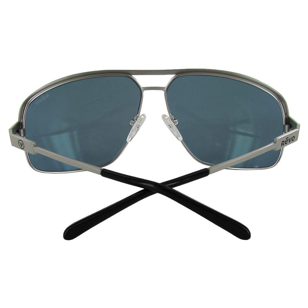 Revo-Unisex-1002-Stargazer-Aviator-Sunglasses thumbnail 4