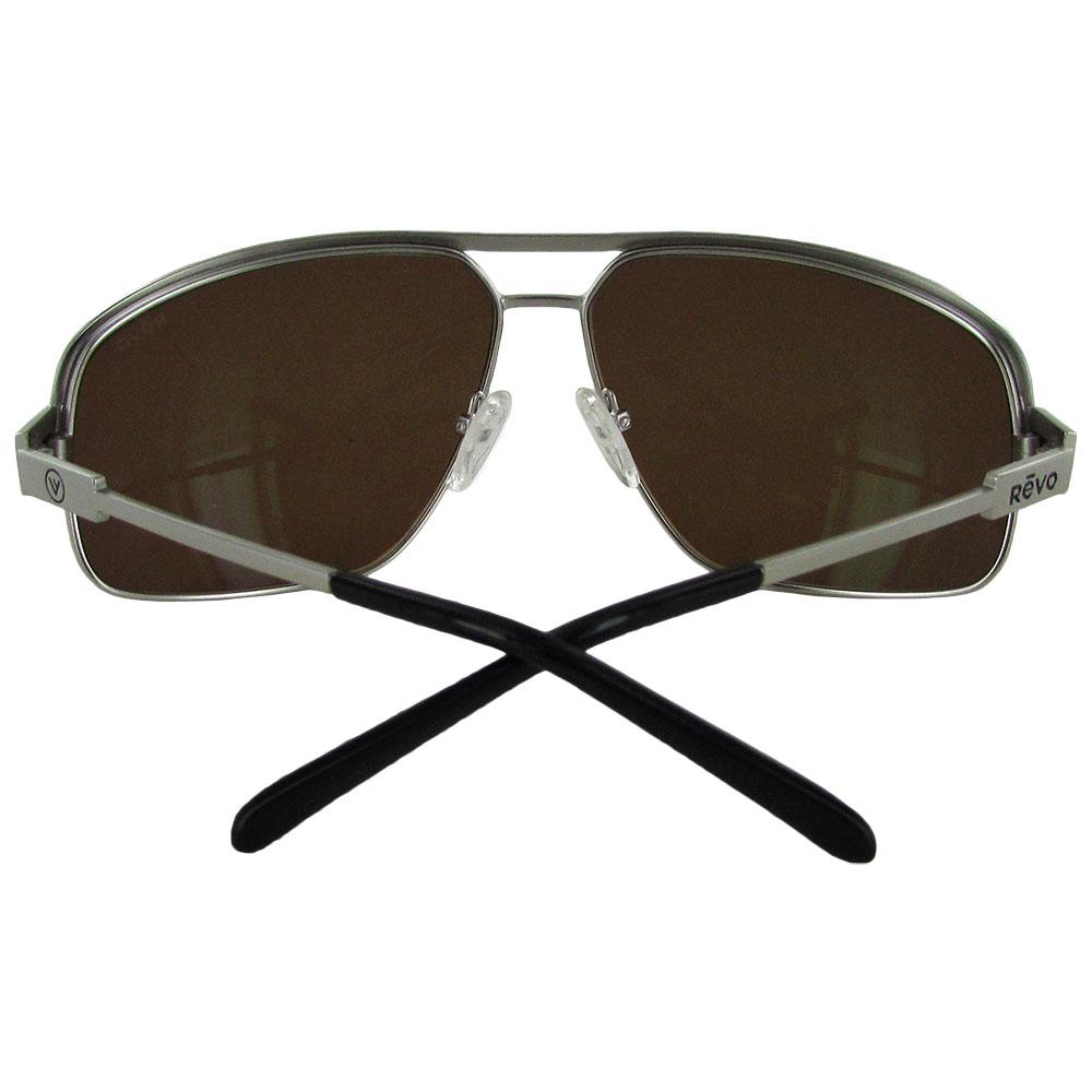 Revo-Unisex-1002-Stargazer-Aviator-Sunglasses thumbnail 8