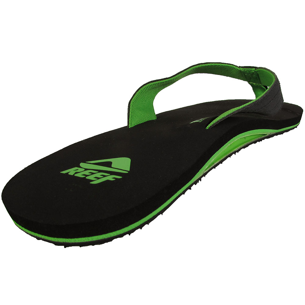 Reef-Mens-Quencha-TQT-Thong-Flip-Flop-Sandal-Shoes thumbnail 4