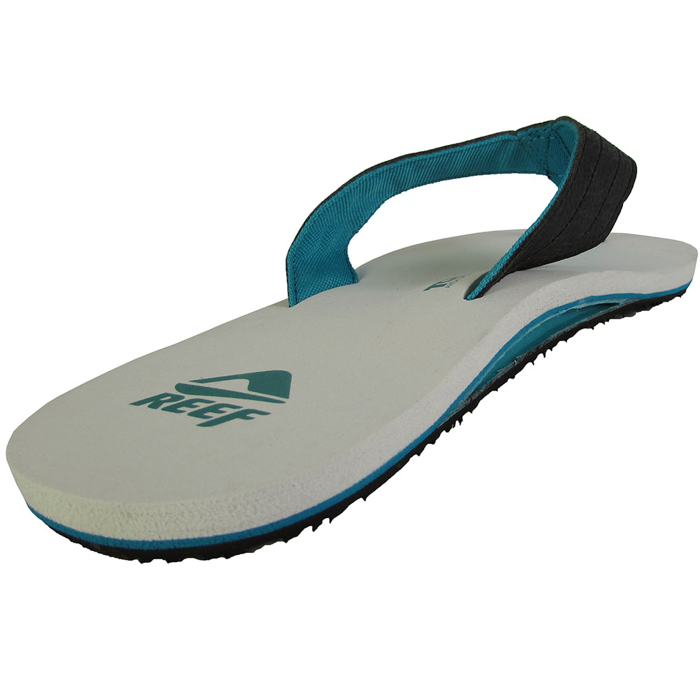 Reef-Mens-Quencha-TQT-Thong-Flip-Flop-Sandal-Shoes thumbnail 8