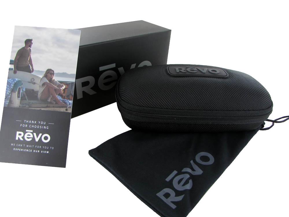 Revo-Unisex-1002-Stargazer-Aviator-Sunglasses thumbnail 5