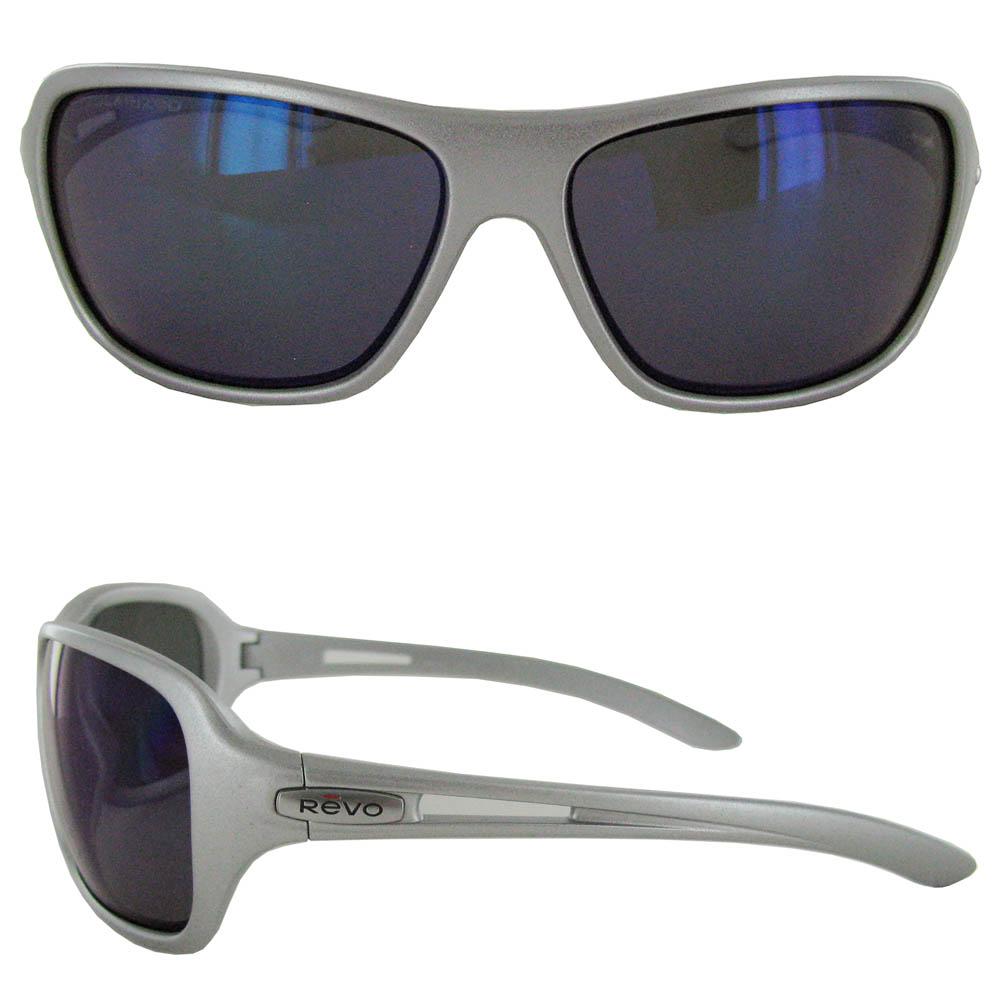 cf68864f0c Revo Abyss Rectangular Polarized Sunglasses