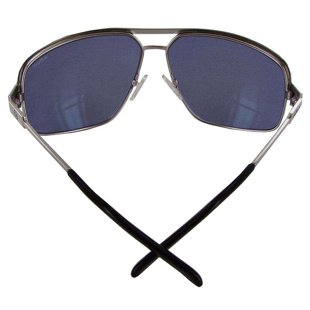 Revo-Unisex-1002-Stargazer-Aviator-Sunglasses thumbnail 16