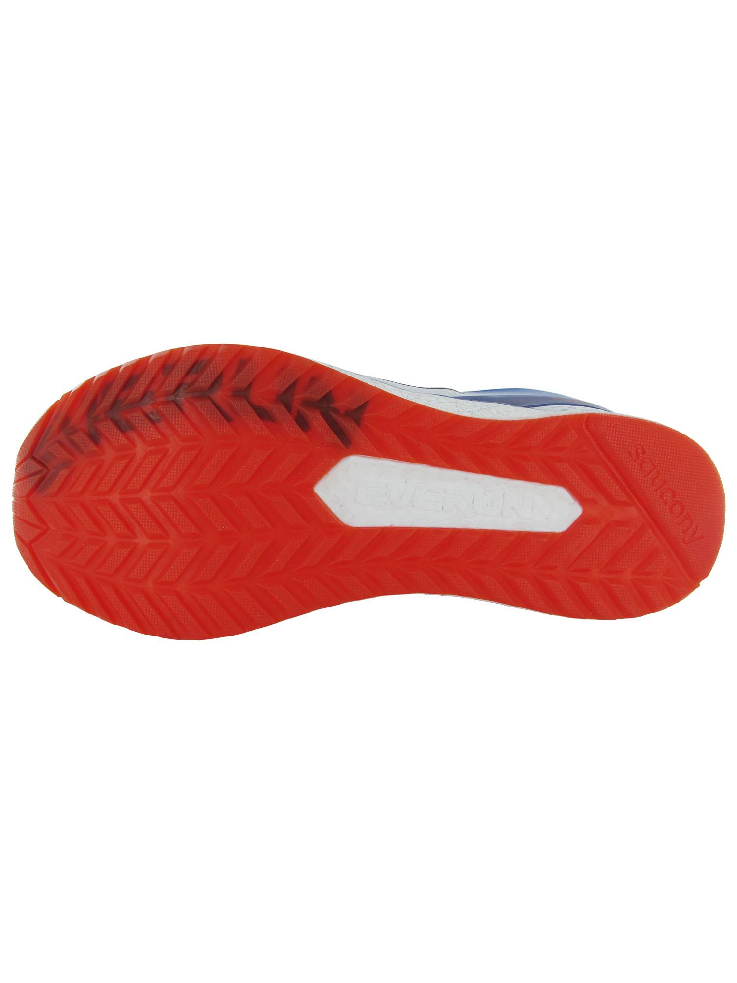 Saucony Freedom Zapatos ISO Correr Zapatillas Zapatos Freedom para hombre ff4938