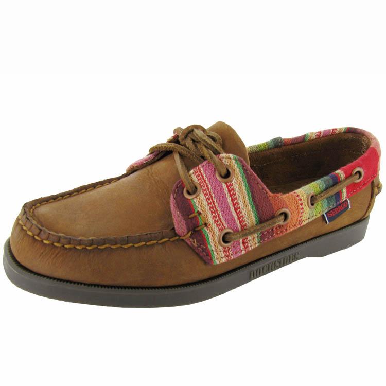 Sebago-Mujer-Zapatos-Nauticos-039-spinnaker-039