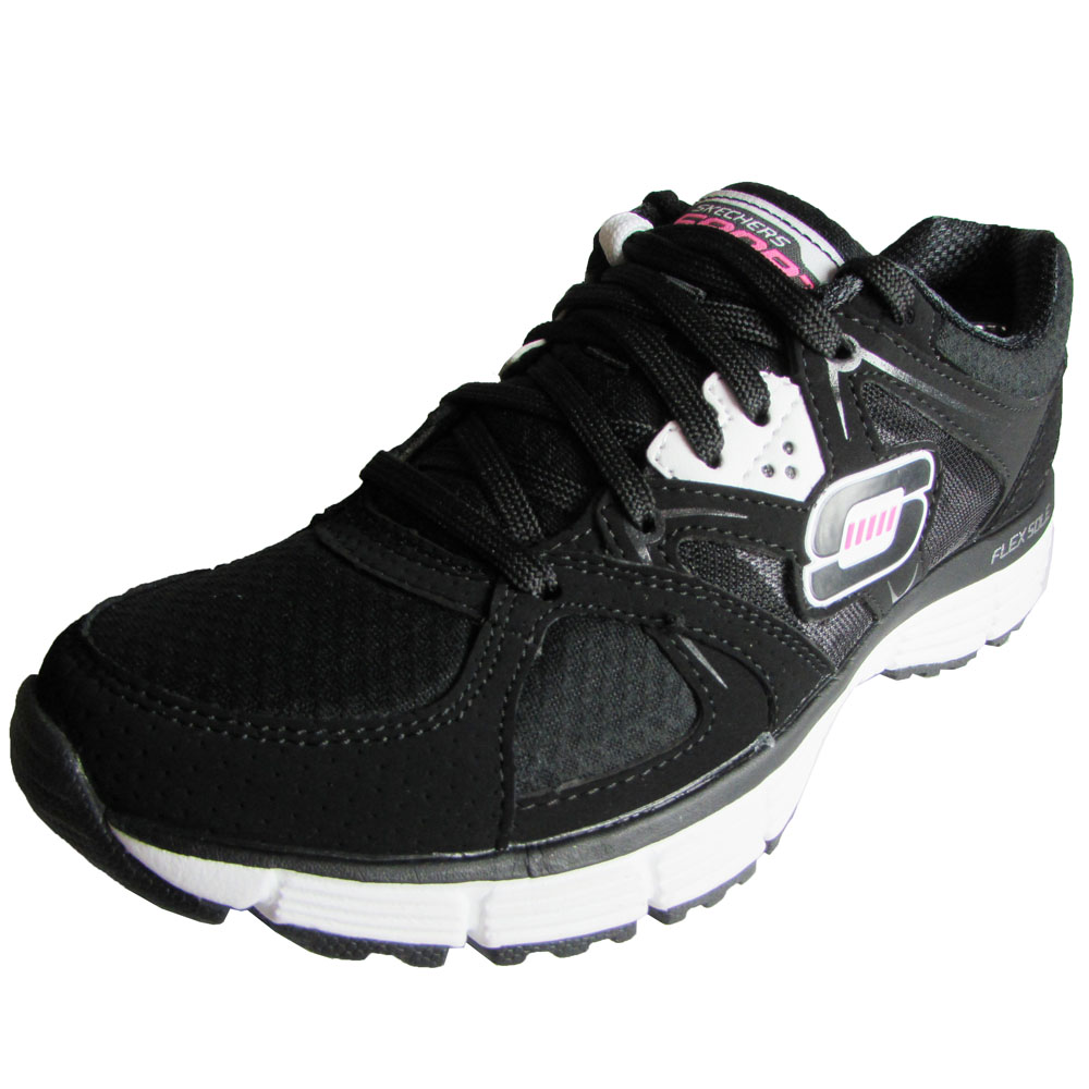 Skechers Womens 11694 Agility New Vision Athletic Shoe | eBay