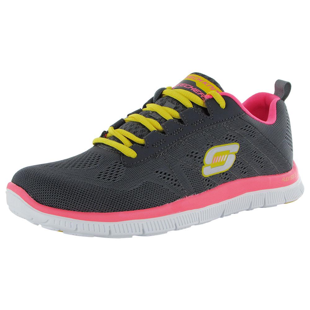 Womens Flex Appeal Sweet Spot Low-Top Sneakers Skechers bLbSslMoJT