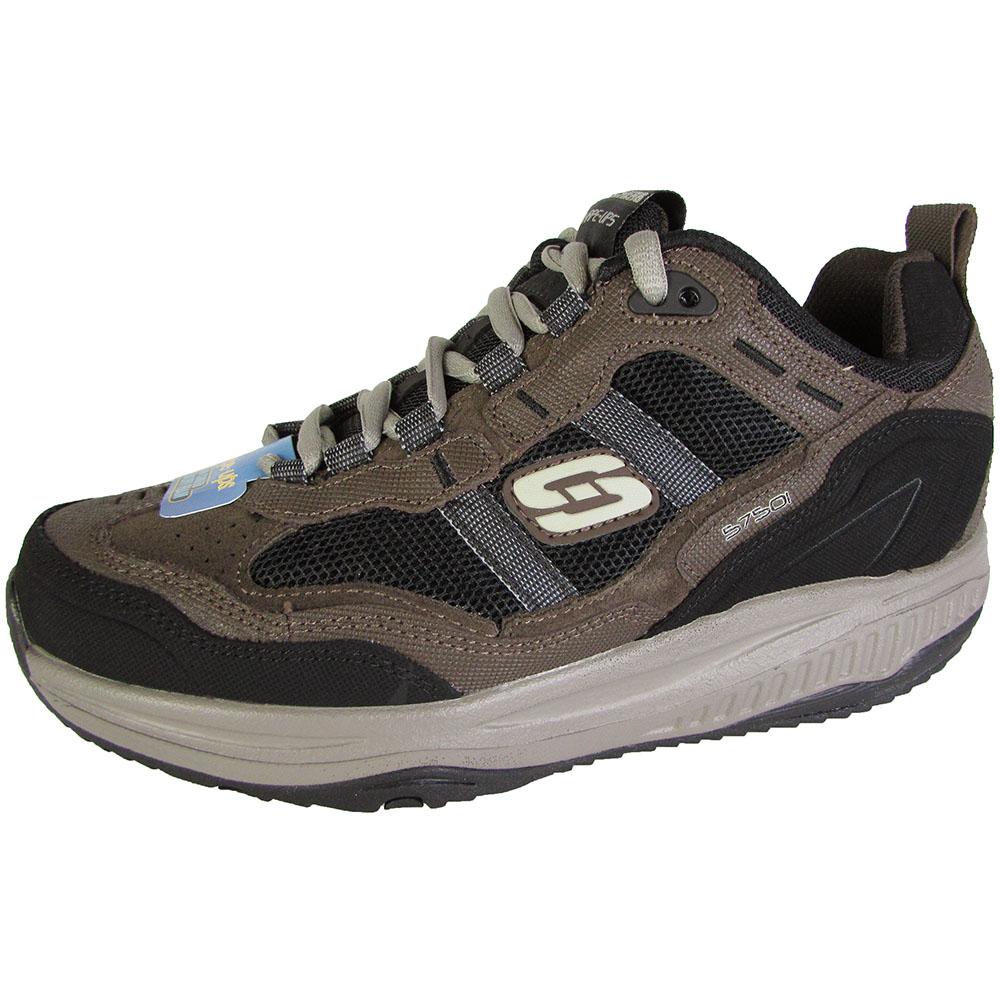skechers mens shape ups 2 0 xt sneaker shoes ebay. Black Bedroom Furniture Sets. Home Design Ideas