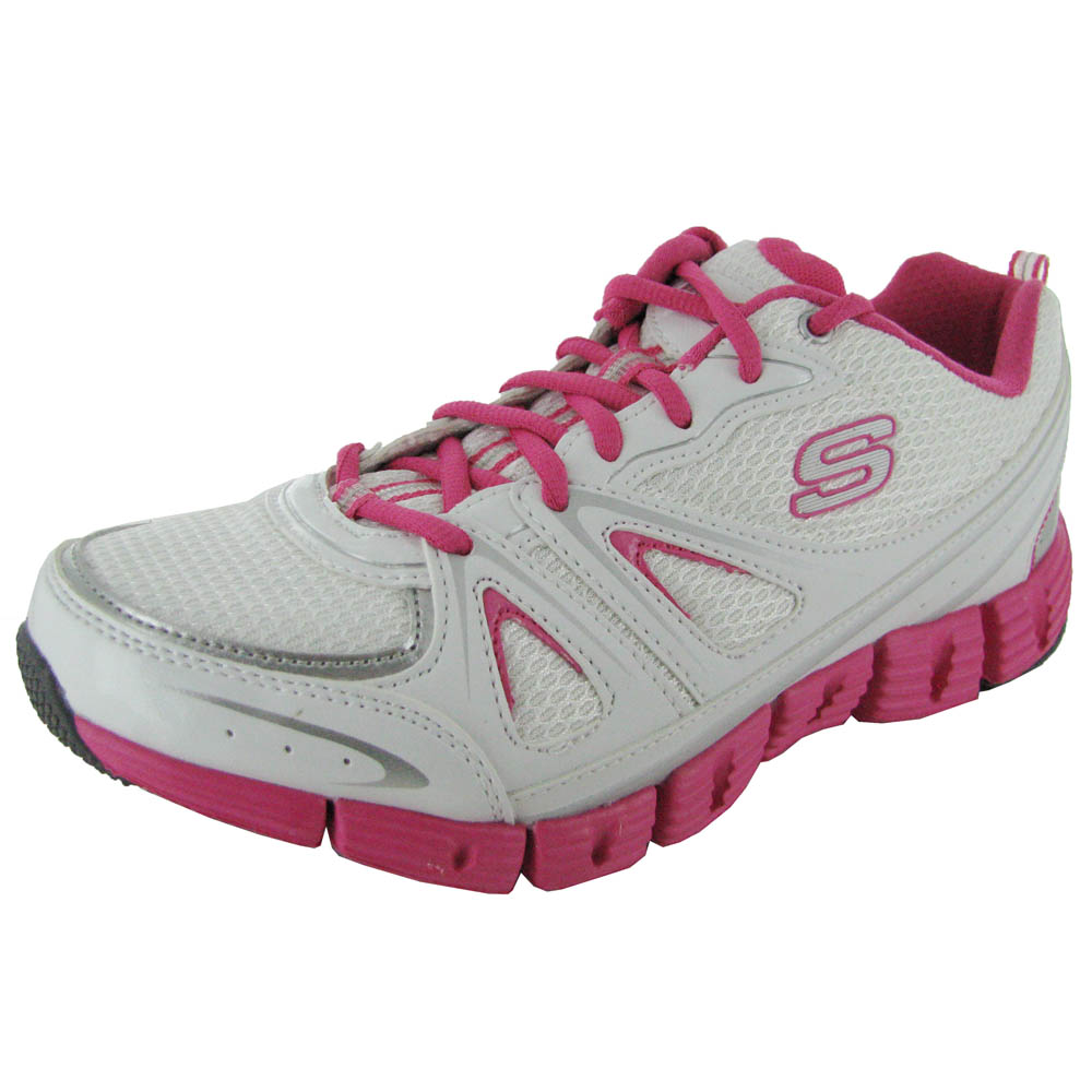 Skechers Womens Next Step Running Shoe | eBay