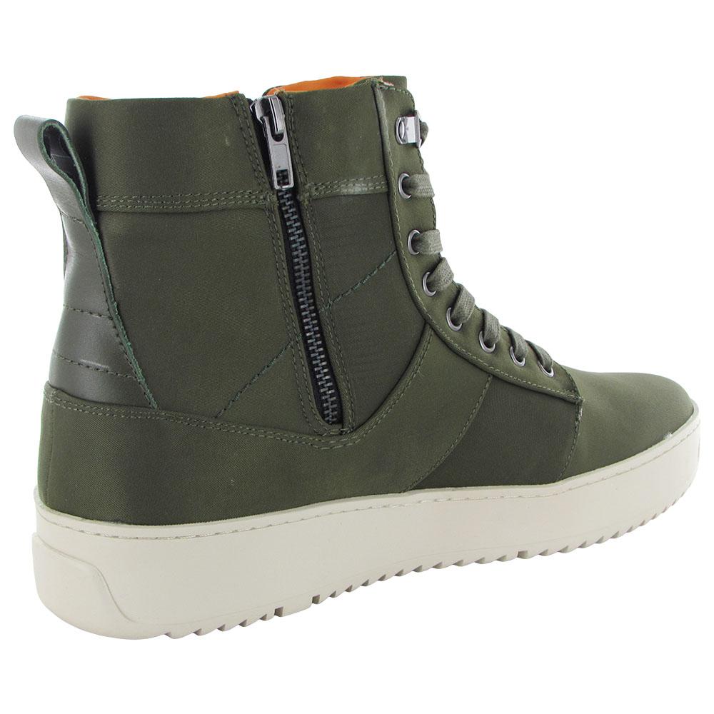 Chaussures Steve Madden Steve Madden Ormisten Mode Pour Les Hommes, À Marr¨®n, 11m Us