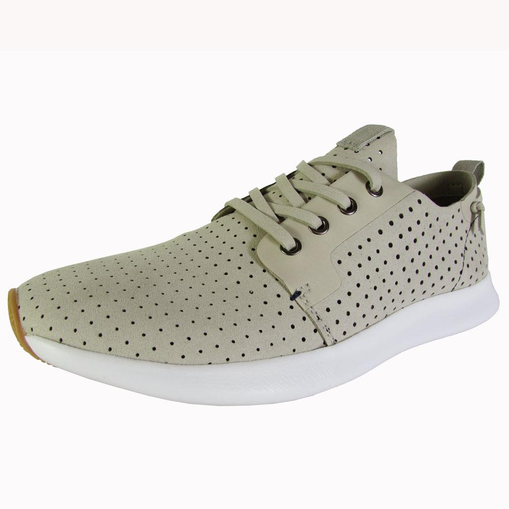 Steve Brixxon Madden Uomo Brixxon Steve Perforated Fashion  Shoes 57233a