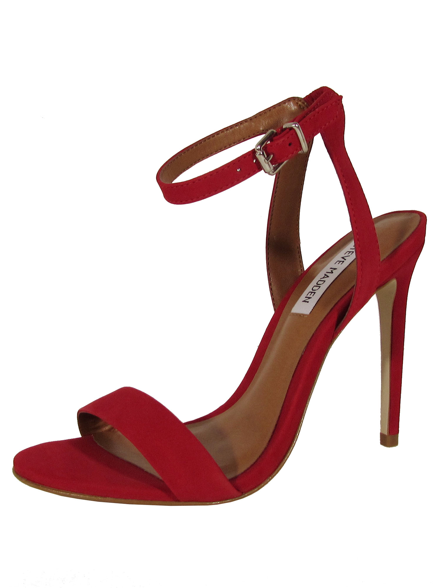 Steve Madden Damenschuhe Landen Stiletto Open Toe Sandale Schuhes