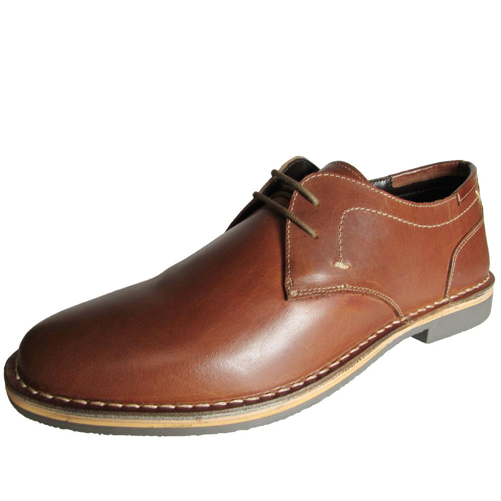 Madden Shoes  Madden MHarold Mens Casual Shoes Tan