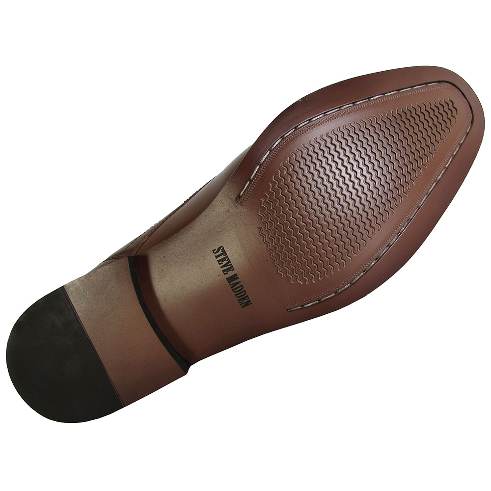 Zapatos De Vestir Steve Steve Vestir Madden P-Mister Con Cordones Para hombre Oxford d0c55e