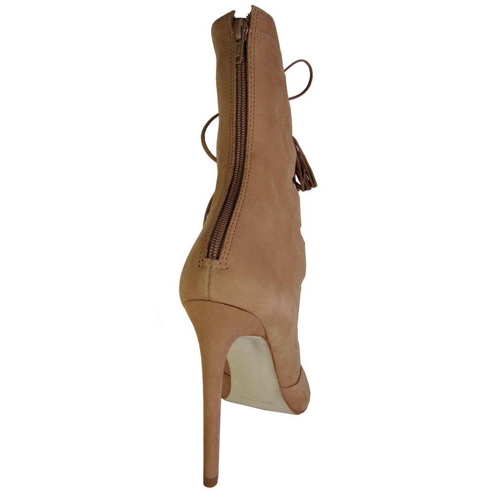 Steve Madden damen Piper High Heel Lace Up Up Up Stiefelie schuhe 47079e
